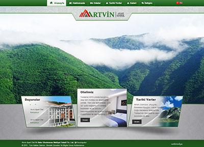 Artvin Apart&Otel