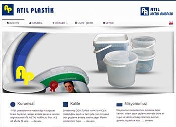 Atıl Plastik