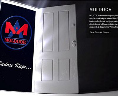 Moldoor