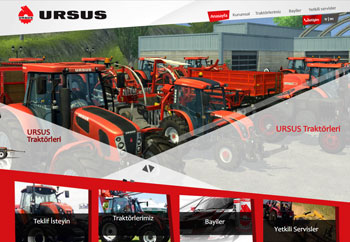 Ursus Traktörleri