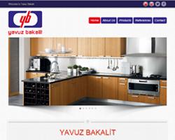 Yavuz Bakalit